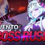 🎉 Evento Boss Rush (Actualizado)
