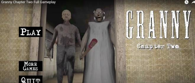 Entertainment: Movies - Granny Chapter Two Full Gameplay image 2