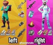 Fortnite: Memes - Which one would you choose? image 1
