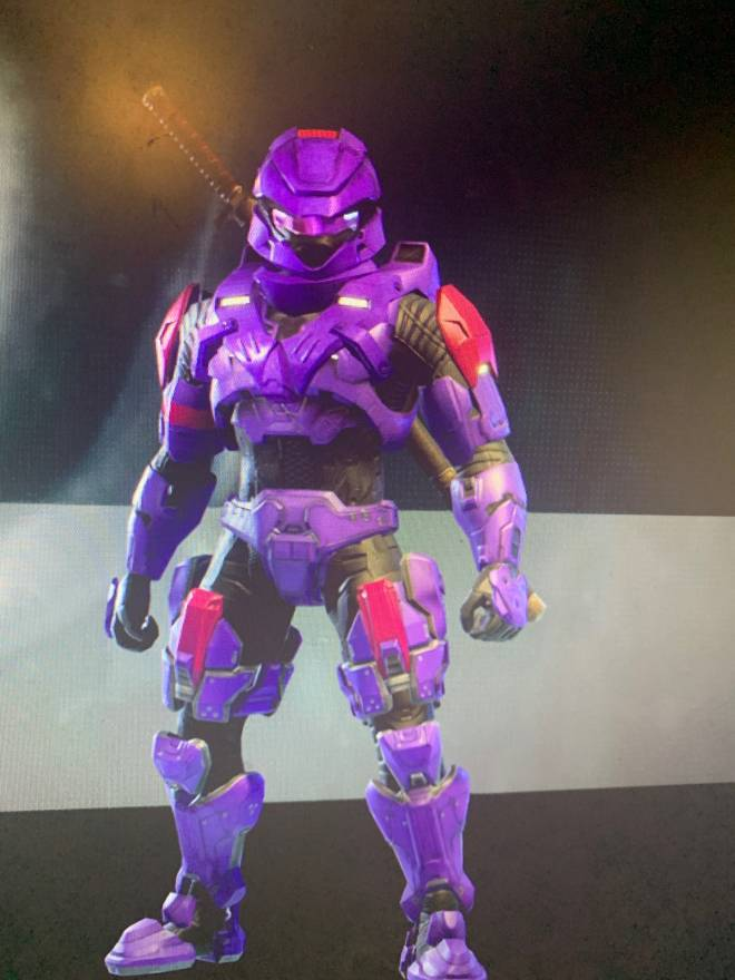 Halo: General - Halo Scout image 1