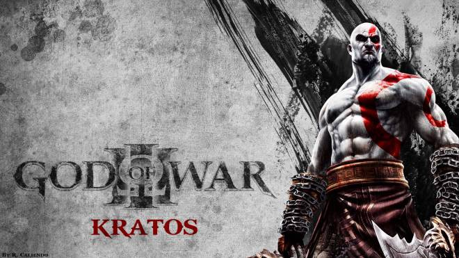 God of War: General - 𝙼𝚢 𝚏𝚊𝚛𝚘𝚟𝚒𝚝𝚎 𝚐𝚘𝚍 𝚘𝚏 𝚠𝚊𝚛 𝚙𝚘𝚜𝚝𝚎𝚛🗡🛡 image 1