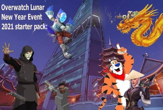 Overwatch: General - Hahahaha looks about right.  image 1
