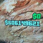 600 million dollars 💵💵💵💵💵