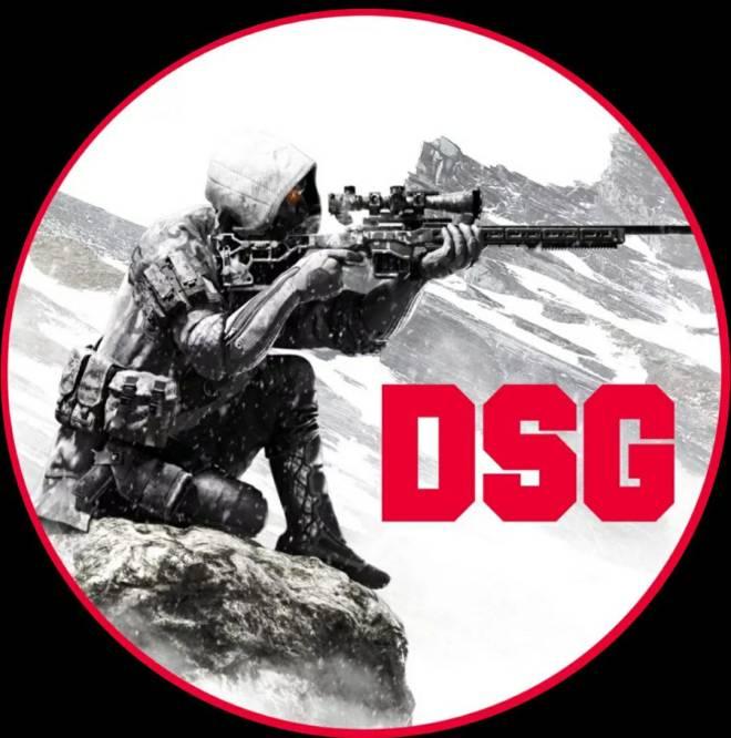 Apex Legends: Promotions - DSG RECRUITING NOW image 2