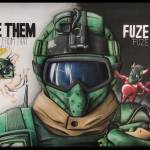 Every fuze has a decision to make