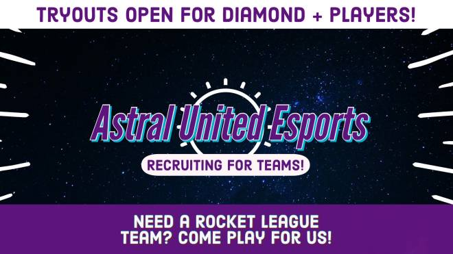 Rocket League: Looking for Group - https://discord.gg/GJjHknG7 image 3