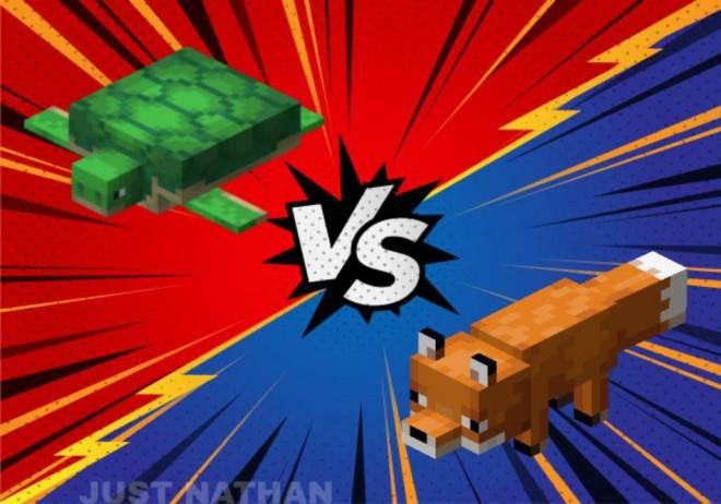 Minecraft: General - I̶t̶ w̶a̶s̶ r̶i̶g̶g̶e̶d̶ It was fun while it lasted, Goodbye Minecraft Lounge...🐢🦊✌️ image 3