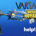 Need players for a Creative Battle Royale Gameplay Video - Discord Required