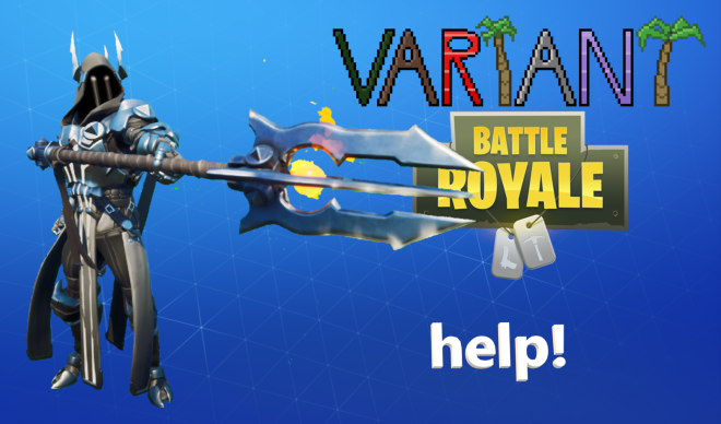 Fortnite: Looking for Group - Need players for a Creative Battle Royale Gameplay Video - Discord Required image 9
