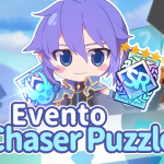 🎉 Evento Chaser Puzzle
