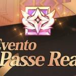 🎉 Evento Passe Real
