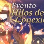 🎉 Evento Hilos de Conexión