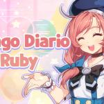 🎉 Evento Bingo Diario de Ruby