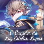 👑 Novo Avatar: O Caçador da Luz Estelar, Lupus