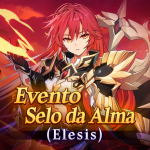 🎉 Evento Selo da Alma (Elesis)