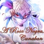 👑 Novo Avatar: A Rosa Negra, Canaban