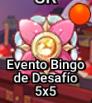 GrandChase - GLOBAL SP: Eventos - 🎉 Evento Bingo de Desafío 5x5 image 3