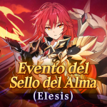 🎉 Evento del Sello del Alma de Elesis