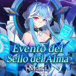 🎉 Evento del Sello del Alma de Mari