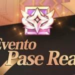 🎉 Evento Pase Real