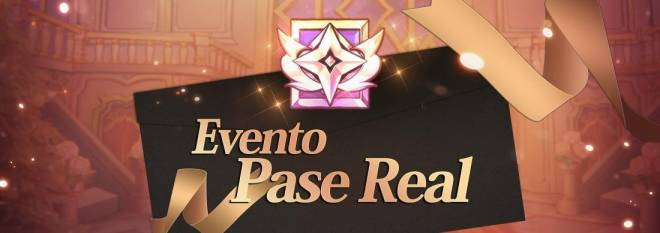 GrandChase - GLOBAL SP: Eventos - 🎉 Evento Pase Real image 1