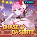 🎉 Evento Chase da Sorte