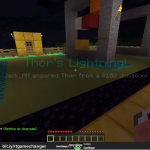 GameChanger Day - Audience Controlled Minecraft - Livestream