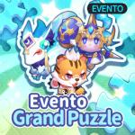 🎉 Evento Grand Puzzle