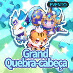 🎉 Evento Grand Quebra-cabeça
