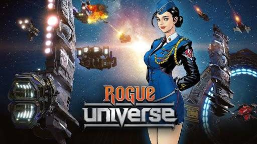 Rogue Universe: Suggestions - Spaceforce: Rogue Universe - WTF - Let's Play 1/5 image 2