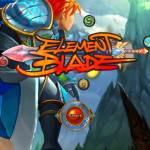 Element Blade HACK N SLASH Action RPG I BOSS FIGHTS + APK N OBB