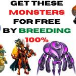 How To Breed Epic Monster Legends 2021 l Get Epic Monster By Breeding 2021 | Part 2