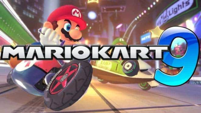 CHASE FIRE: Screenshots - New Characters We NEED in Mario Kart 9 image 2