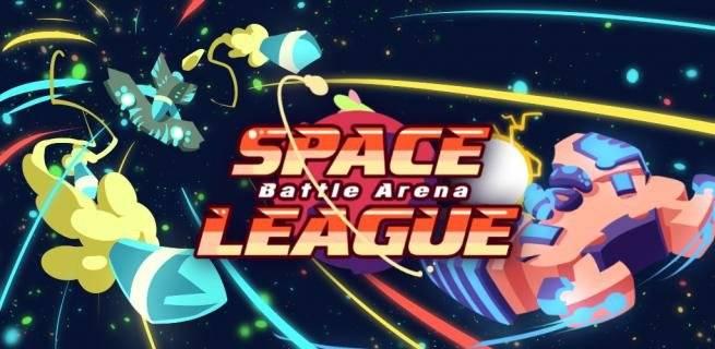 Space League : Battle Arena: Promotions - Space League : Battle Arena image 3