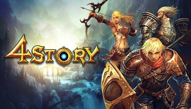 4Story - Age of Heroes: Guide - 4Story | MMORPG 2021 | Official Review image 3