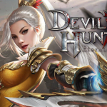 Devil Hunter : Eternal War SEA Gameplay (Android / IOS) MMORPG - New Mobile Game