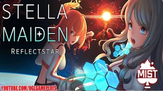 StellaMaiden: Screenshot - Stella Maiden Reflectstar Gameplay [JP] - Simulation RPG (Android)  image 3