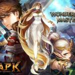 Wonder 5 Masters R Android Gameplay