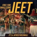 Free Fire Diwali 2020 Music Video | Song: Jeet by RITVIZ