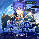 🎉 Evento del Sello del Alma de Ronan