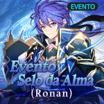 🎉 Evento Selo da Alma (Ronan)