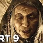 RESIDENT EVIL 8 VILLAGE Walkthrough Gameplay Part 9 - ROSEMARY (FULL GAME)