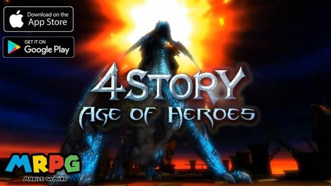 4Story - Age of Heroes: Guide - 4Story - Age Of Heroes gameplay image 3