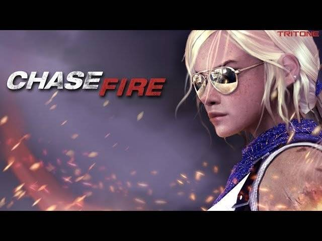 CHASE FIRE: Screenshots - CHASE FIRE ANDROID GAMEPLAY image 3
