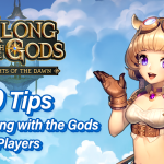 Along with the Gods: Knights of the Dawn| Quick Re-roll guide