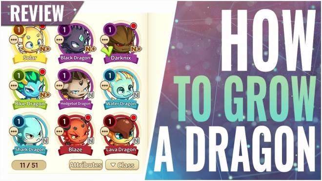 Dragon Village W: Strategies & Tips - Dragon Village M Advanced Tips and Tricks Guide image 3