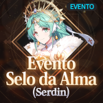 🎉 Evento Selo da Alma (Serdin)