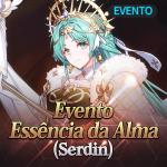 🎉 Evento Essência da Alma (Serdin)