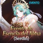 🎉 Evento de Esencia del Alma de Serdin