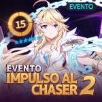 🎉 Evento Impulso al Chaser 2